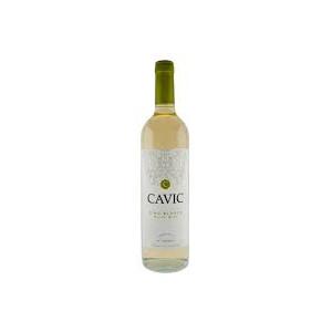 VIN BLANC CAVIC 75CL