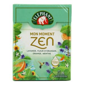THE ELEPHANT MON MOMENT ZEN...