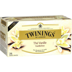 THE TWININGS OF LONDON...
