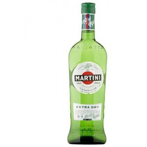 WHISKY MARTINI EXTRA DRY 1L