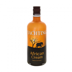 WHISKY YACHTING AFRICAN...