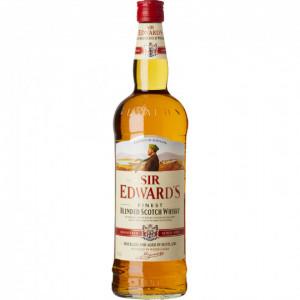 WHISKY SIR EDWARD'S 1L