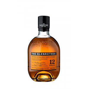 WHISKY THE GLENROTHES...