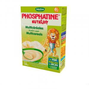 PHOSPHATINE MULTICEREALES 200G