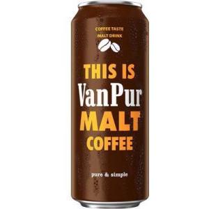 VAN PUR MALT COFFEE 500ML